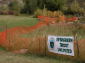 Evergreen Trout Unlimited